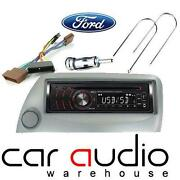 Ford Ka CD Player