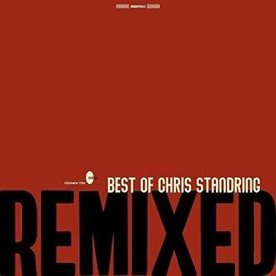 Chris Standring - Best of Chris Standring Remixed [New CD] Digipack (Best Remixes Of 2019)