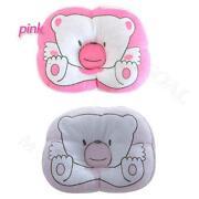 Flat Head Pillow