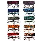Oval Glasses Frames