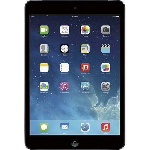 Apple iPad mini 1st Gen with Wi-Fi 16GB in Space Gray