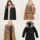 Abercrombie & Fitch Women's Duffle Coat