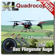 3D Hubschrauber
