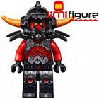 Nexo Knights Nexo Knights LEGO Minifigures