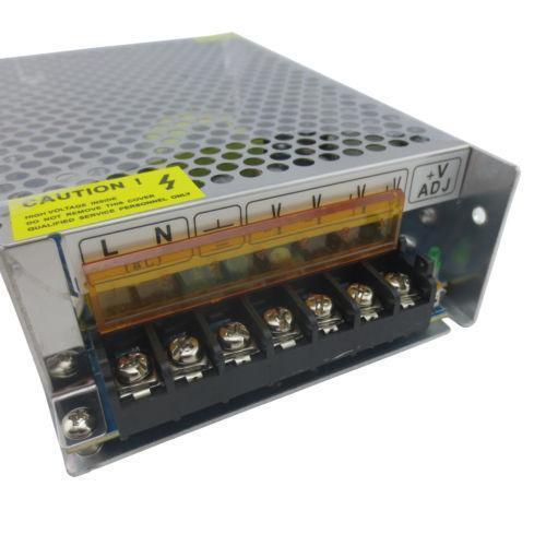 Dc 12v 5a Power Supply Ebay