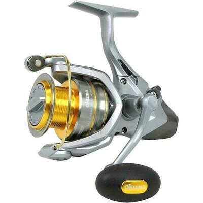 Okuma Trio 55S High Speed  6.0:1 Saltwater Spinning Reel TRIO55S
