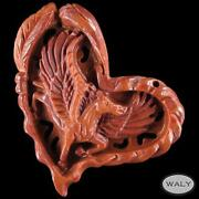 Malachite Carving