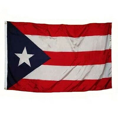 Wholesale Lot 20 3x5 Puerto Rico Rican Country Polyester Flag 3x5' 'Banner