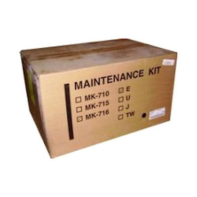 Genuine Kyocera Mita Km-4050 Km-5050 Maintenance Kit 1702gr7us0 Mk716