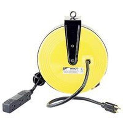 Retractable Cord Reel Ebay