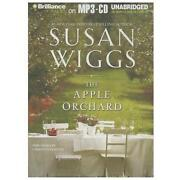 Susan Wiggs Audio Books