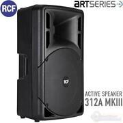 RCF Speakers