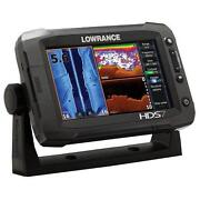 Lowrance Fish Finder HDS 7