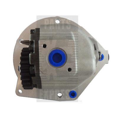 Ford New Holland Hydraulic Pump Part Wn-d8nn600kb On Tractor 5600 5700 6600 6700