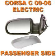 Vauxhall Corsa C Wing Mirror