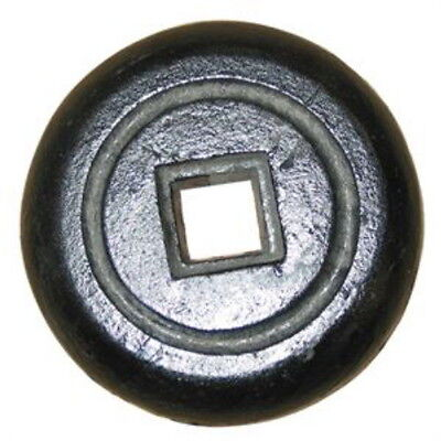 """King Kutter Disc Bumper Washer for 1"""" Square Disc Axle"""