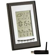 Internet Weather Station