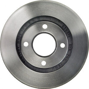 Nissan 200SX '95-'97, SENTRA '95-'99 // Disque *WAGNER USA Rotor