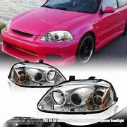 Honda Civic Hatchback Parts
