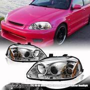 Honda Civic Hatchback Parts