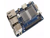 Odroid C1+ (single board computer)