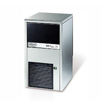 Brema Cb249a 62lb Undercounter Cube Style Ice Maker