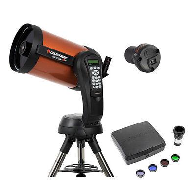 Celestron NexStar 8SE SCT-Basic Imaging Celestron NexStar 8SE Telescope for sale  USA
