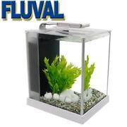 Aquarium Weiss