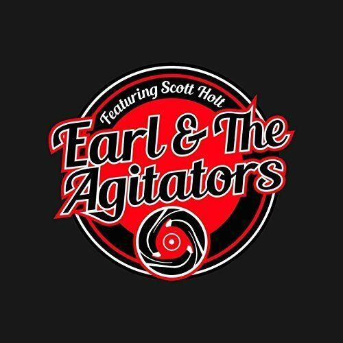 Earl & The Agitators-Earl & Agitators - Earl & The Agitators CD NEW