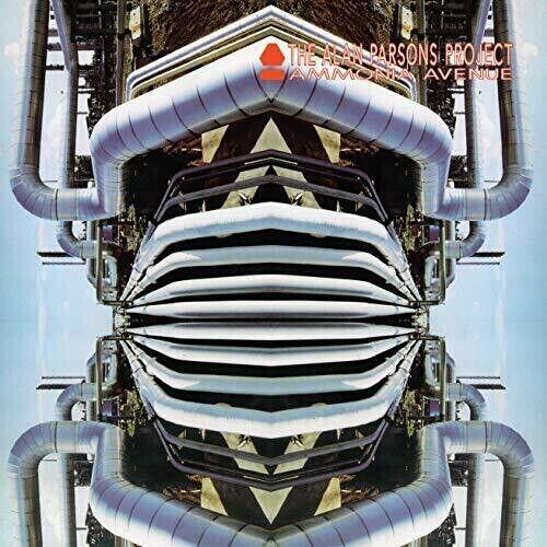 Alan Parsons Project - Ammonia Avenue: High Resolution Blu-ray Audio Edition [Ne