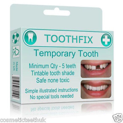 False Tooth Replacement for sale | Only 2 left at -60%