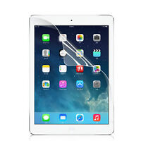 Crystal Clear HD LCD Screen Protector For Apple iPad Air 5 1/2
