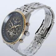 Automatik Uhr Chronograph