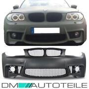BMW 1er M Paket