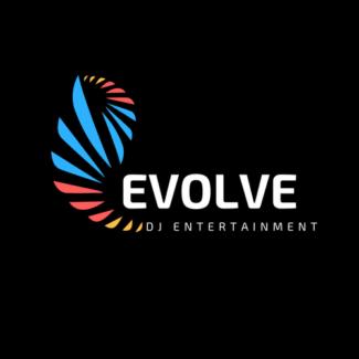 EVOLVE DJ ENTERTAINMENT