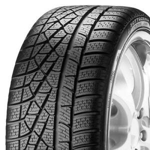 Four NEW 245/40/18 Pirelli Winter 240 Sottozero