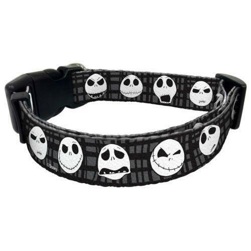 Mickey Mouse Dog Collar Leather