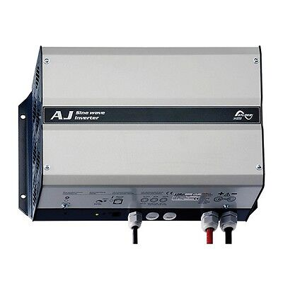 Stand Alone Inverter Studer AJ 2100-12 (2000W/12V) for Off-Grid Systems for sale  Shipping to United Kingdom