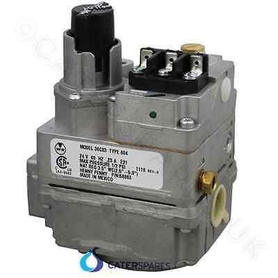 58863 Henny Penny Fryer Gas Valve 24v Computron 8000 Cfapfepfg Models Wr Valve