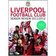Liverpool FC DVD
