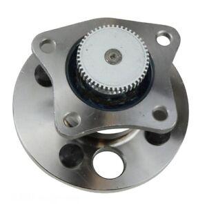 93-02 Corolla Prizm Wheel Hub Bearing Assembly 512184