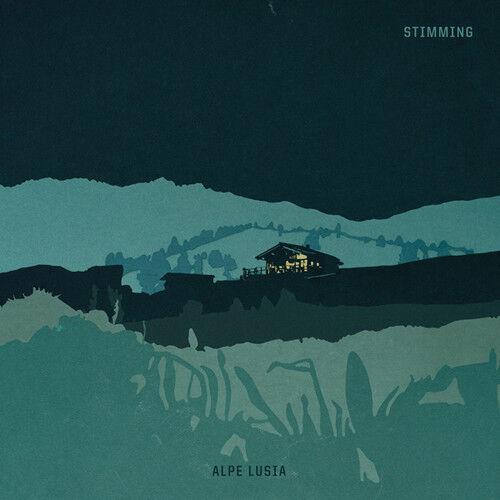 Stimming - Alpe Lusia [New CD]