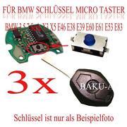 BMW x3 Schlüssel