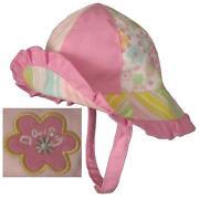 Toddler Sun Hat