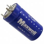Maxwell Super Capacitor