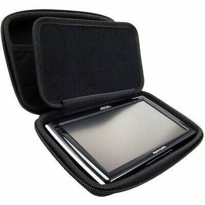 GPS Case 7 Inch Extra Large Bag Cover Hard Shell Carry Travel Nuvi 2757LM NEW