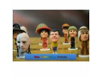Bobbleheads 3D Mobile or Static Business Package