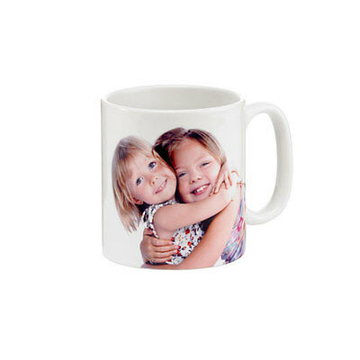 Heat Transfer Paper For Mugs N More 8.5x11 50 Sheets.