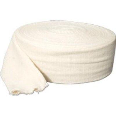 ReliaMed Non-Sterile Latex Elastic Tubular Support Bandage 4'' x 11yds -2 Pack - Elastic Tubular Bandage