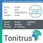 Tonitrus-Shop